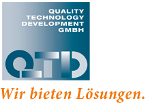 QT-Development GmbH Logo