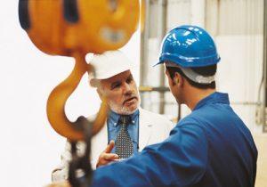 Arbeitsschutz, Arbeitssicherheit