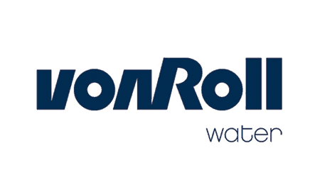 Referenzen QT-Development vonRoll water